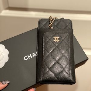 100% AUTH CHANEL BAG